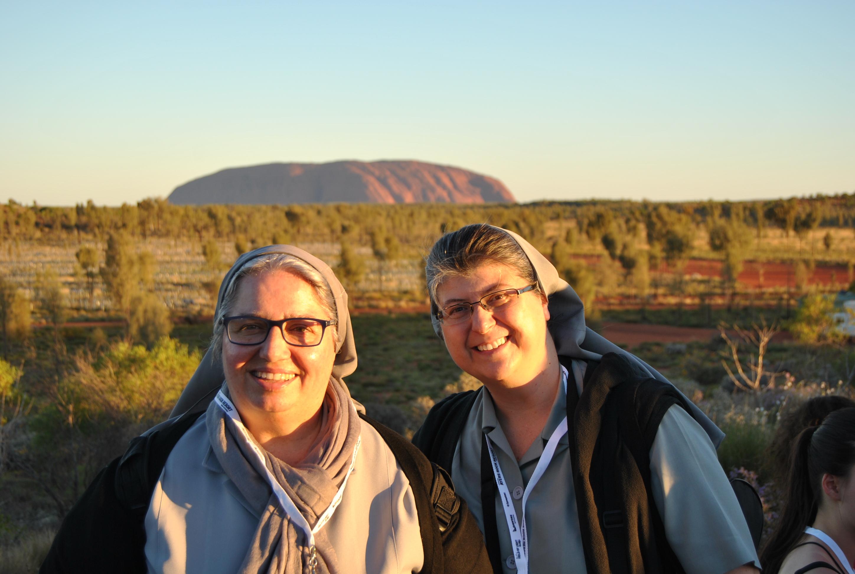 Uluru (Australia)